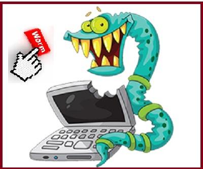 Компьютерные черви и вирусы