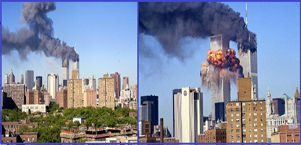 Террористическая атака ВТЦ
