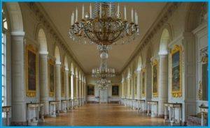 Дворец Большой Трианон