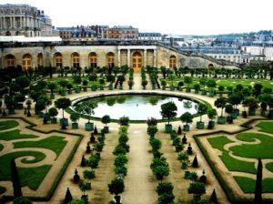 Королевский дворец Версаль.Франция