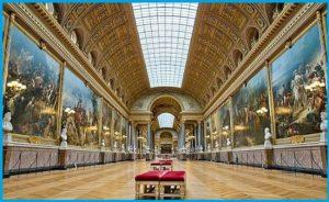 Музей истории .Версаль