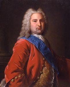 Эрнест Иоанн Бирон
