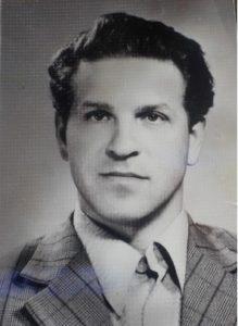 Анатолий Миркин