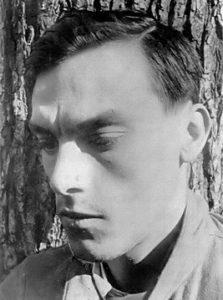 Арсений Александрович Тарковский