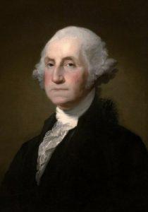 Г.Стюарт. Д.Вашингтон