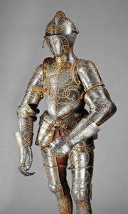 Латы.1513-1580гг. Германия