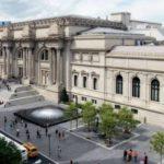 Метрополитен музей. Часть 2