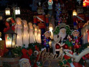 Рождественская сказка Бруклина
