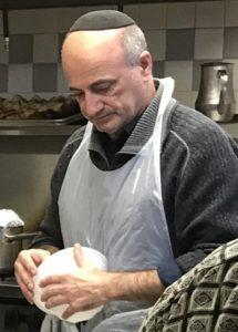 Шеф-повар Слава
