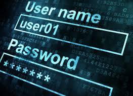 Уязвимый пароль