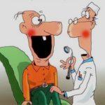 Анекдоты от врачей