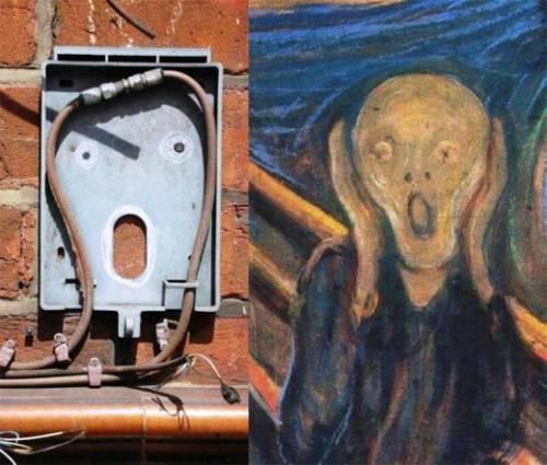 Анекдоты из музея