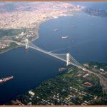 Нью-Йоркский мост Верразано.