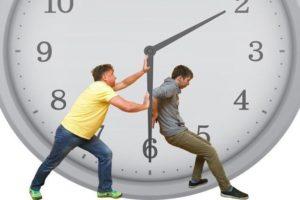 Нужен ли перевод часов