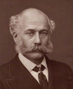 Джозеф Базалгетти