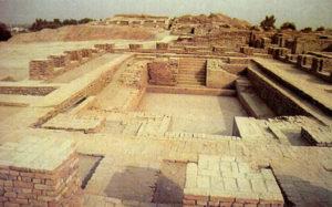Канализационная система Древнего Рима - археологические раскопки