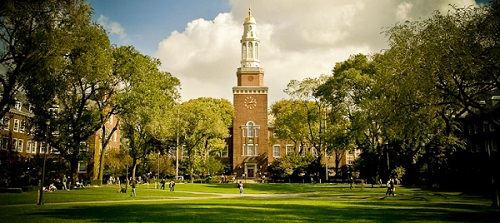 Бруклинский колледж
