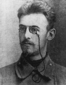 Доктор Коротков Николай Сергеевич