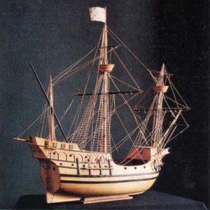 Корабль Дофин