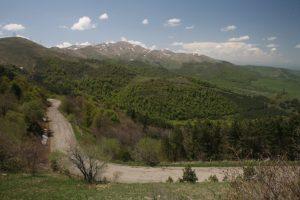 Пушкинский перевал