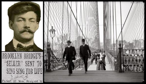 Продажа Бруклинского моста