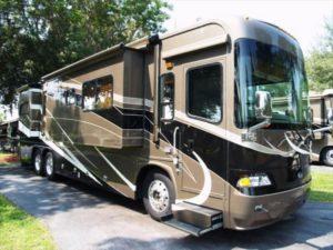 Дом-автобус
