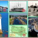 Семь чудес индустриального мира. Обзор