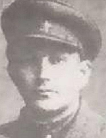 А.П.Шапиро 1941
