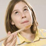 Рот человека, вкусы и глотка
