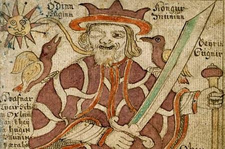 Древнеисландская cага о Ньяле