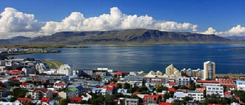 Исландия в наши дни