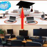 Компьютерные классы онлайн (Уроки не выходя из дома)